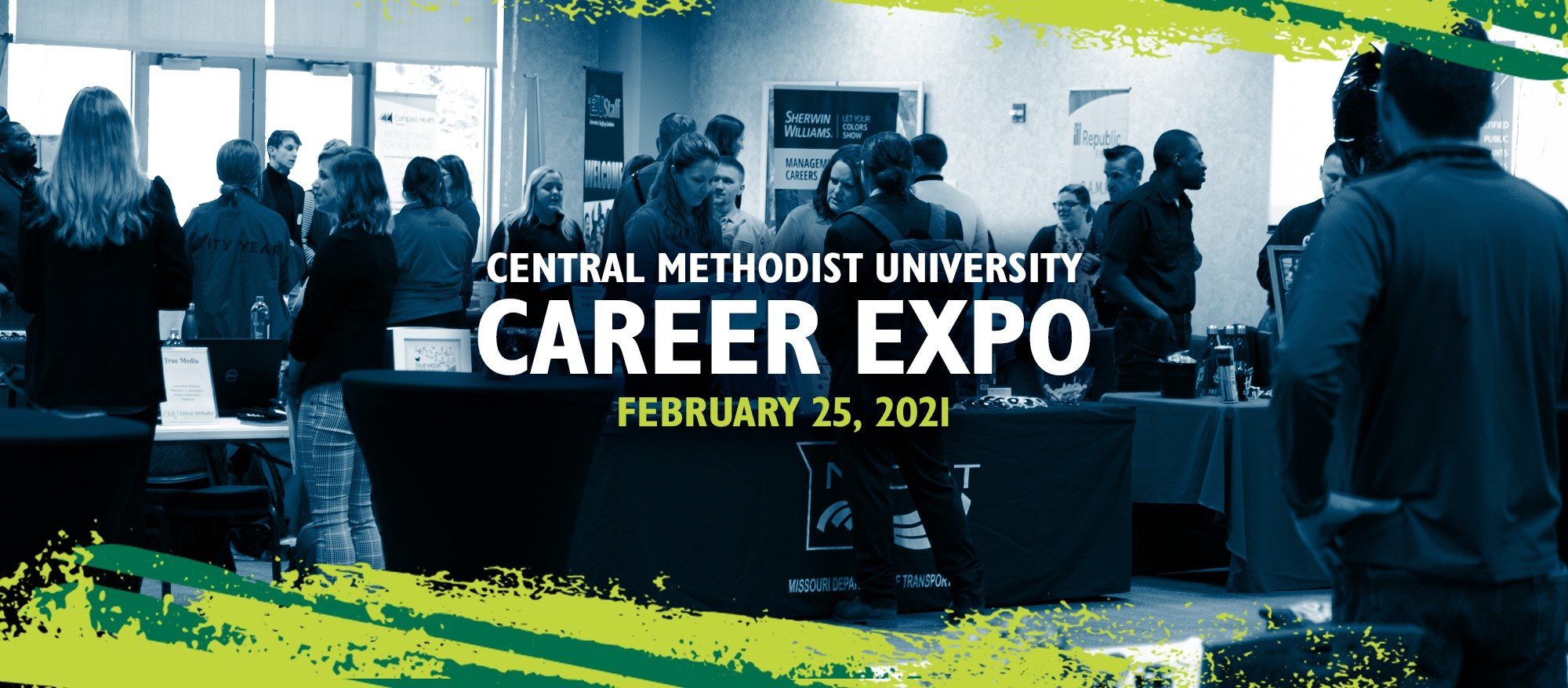 2021 Career Expo