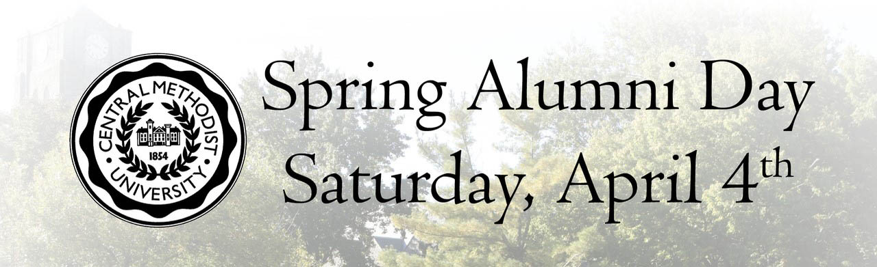 Alumni Day April 4