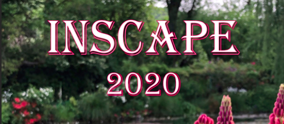 2020 Inscape cover